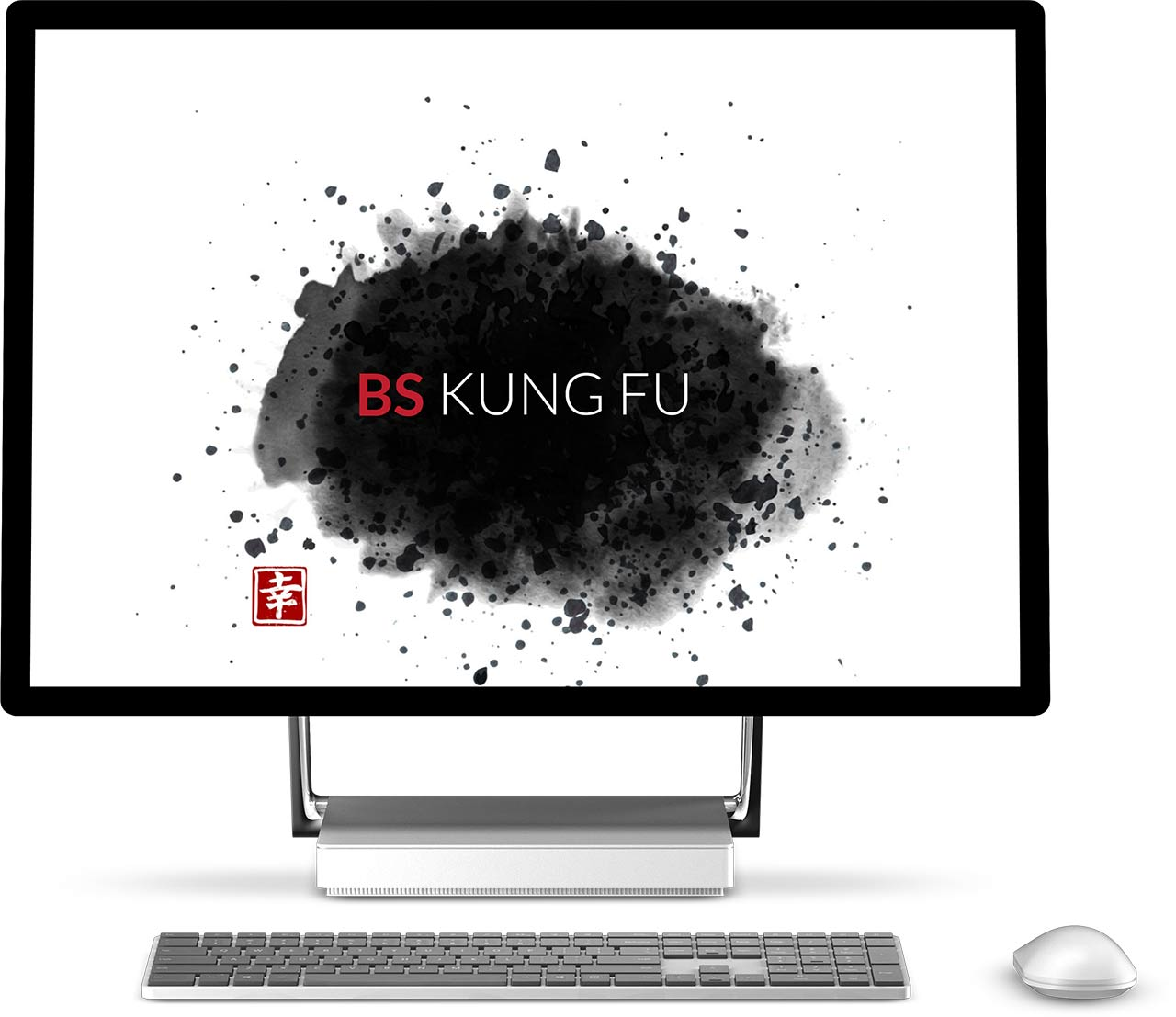 Webdesign Kungfu-Coaching