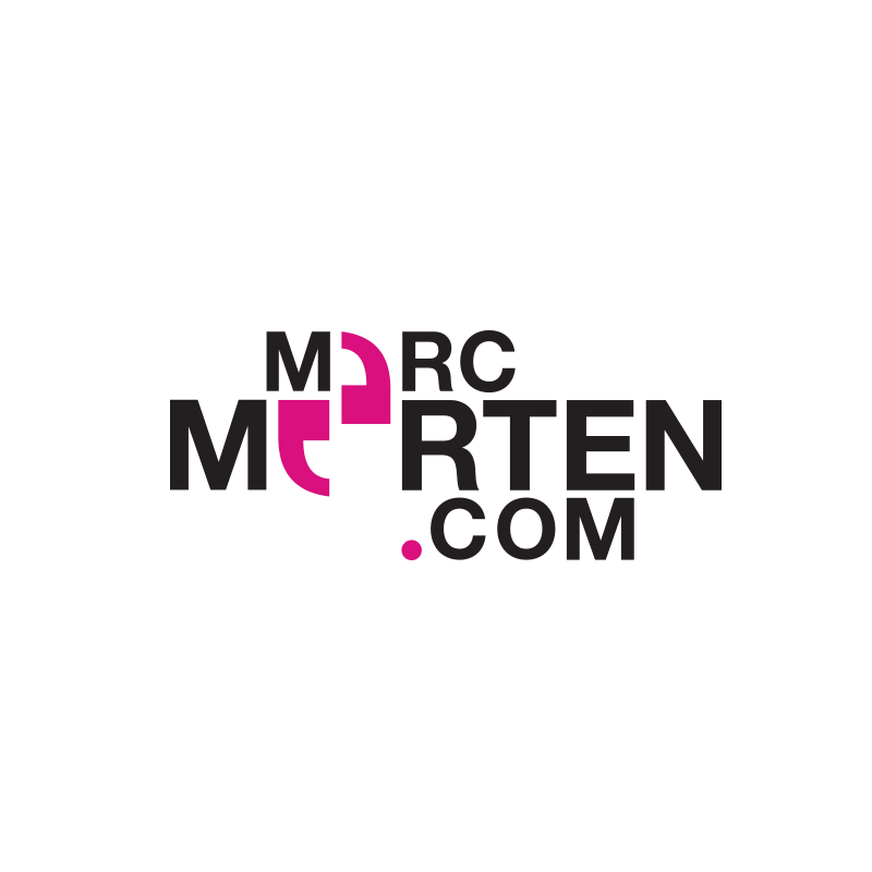 Logo-Design / Corporate Design Marc Merten / Leon Sachs