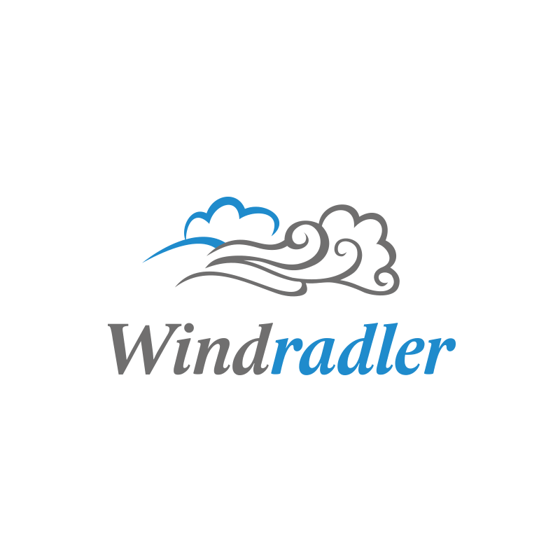 Logo-Design / Corporate Design Windradler