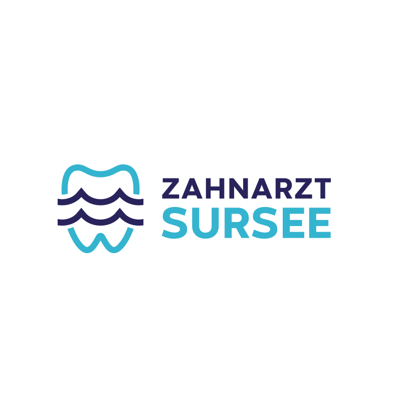 Logo-Design / Corporate Design Zahnklinik Sursee